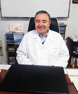 Dr. Jerónimo Sánchez Gil | Medicina digestiva en Málaga